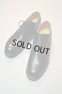 Dead Stock U.S.NAVY Oxford shoes 8.5D デッドストック Made in Poland