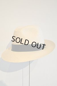 JAMES LOCK & HATTERS パナマハット Classic Panama Hat Made in England