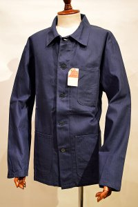 Dead Stock SPITZW Work JKT 94  Made in Germany デッドストック ヘリンボーン