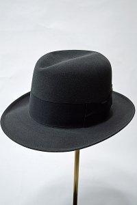 Dead Stock 1950s Vintage Cavanagh Felt Hat