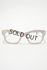 1960's VINTAGE FRENCH FRAME OPTICAL Made in France