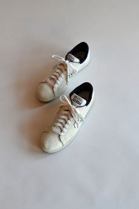 Dead Stock CONVERSE ALL STAR SPECTRE LEATHER 7.5 デッドストック