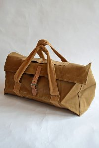 Dead Stock 1940'S Royal Air Force Canvas Bag 王立空軍 ヴィンテージバッグ