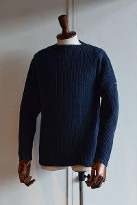 FILEUSE D'ARVOR Fisherman's sweater Douarnenez Made in France フィールズダルボー フィッシャーマンセーター ドゥアルヌネ