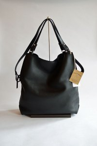 Charles et Charlus Leather Bag Touquet Made in France シャルル エ シャルリュス