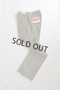 Dead Stock 1960's Levi's STA-PREST SLACKS 31×34 Made in USA デッドストック スタプレ