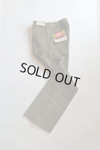 Dead Stock 1960's Levi's STA-PREST SLACKS 29×30 Made in USA デッドストック スタプレ