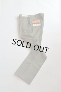 Dead Stock 1960's Levi's STA-PREST SLACKS 31×31 Made in USA デッドストック スタプレ