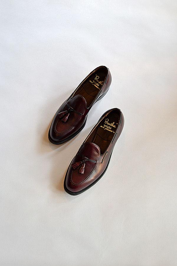 画像1: Dead Stock Wright Arch Preserver Shoes 8.5D Breather
