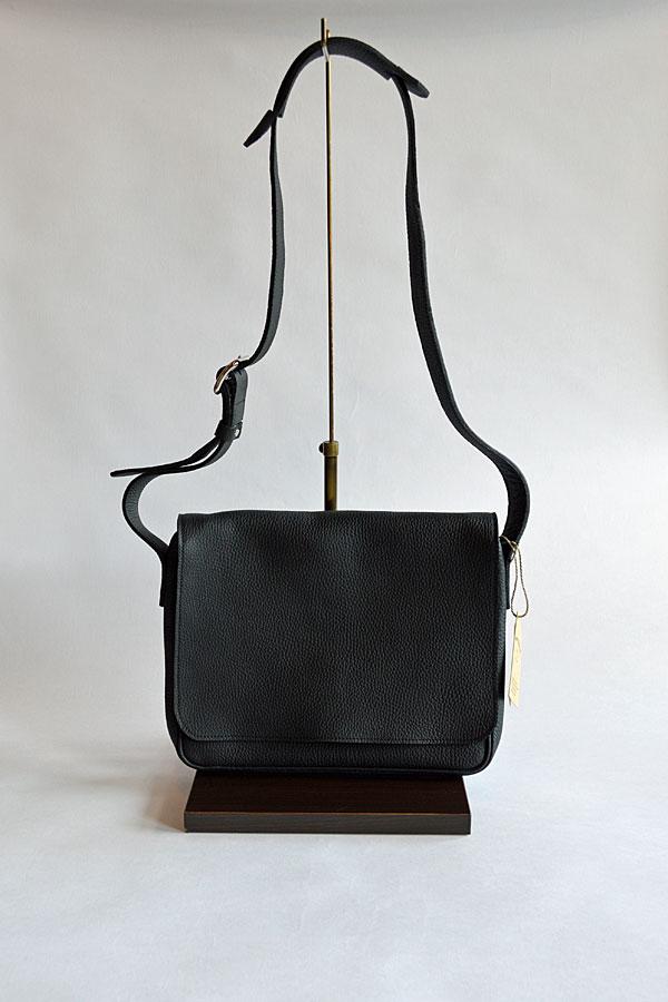 画像1: Charles et Charlus Leather Bag MINETTE Made in France シャルル エ シャルリュス